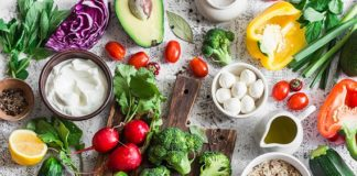 Mediterranean Diet Could Help Out