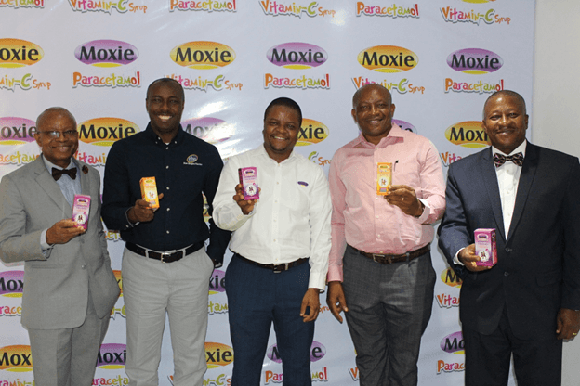 Pharmalliance Launches Moxie Paracetamol, Vitamins in Lagos