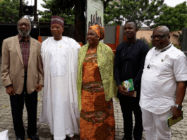 NAPharm Holds Symposium on Drug and Substance Abuse in Lagos