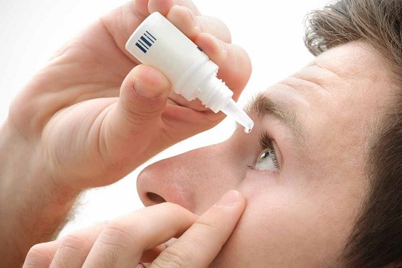 Scientists Develop Eye Drops that Dissolve Cataracts