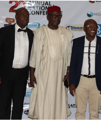 NAIP Boss, Experts Canvass Paradigm Shift to Reposition Nigerian Pharma Sector