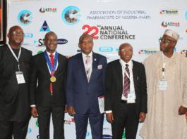 Ohuabunwa, Anukwu, Others Advocate New Direction for Pharma Industry