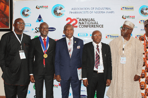 Ohuabunwa, Anukwu, Others Advocate New Direction for Pharma industry