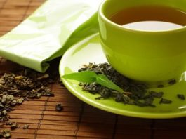 Tea Leaf Particles Could Destroy Lung Cancer Cells - Scientists