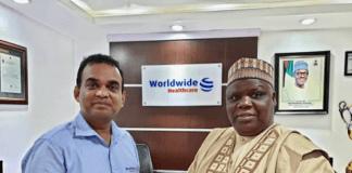 Pharmaplus Partners WWCVL to Improve Medicines Quality
