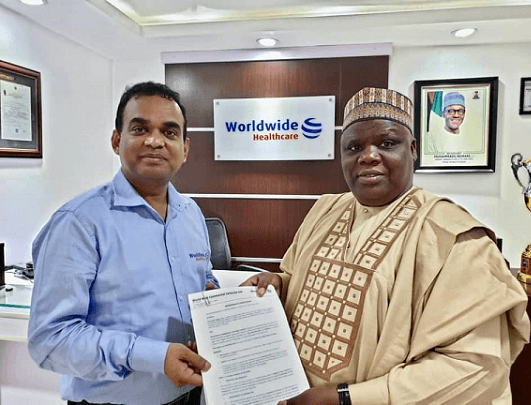 Pharmaplus Partners WWCVL to Improve Medicines Quality