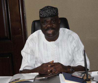 Expect Unprecedented Improvements at Kano ACPN Conference - Adekola