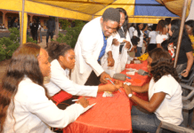 Madonna University PANS Celebrates 2019 Students' Week