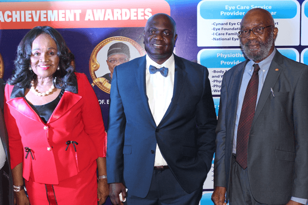 Pharmanews Wins NHEA Best Healthcare Media Award - Print