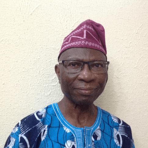 Festus Ogunbona Joins the League of Emeritus Professors