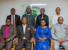 Ohuabunwa Inaugurates 5 Ad-Hoc Committees of PSN