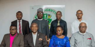 Ohuabunwa Inaugurates 5 Ad-Hoc Committees of PSN