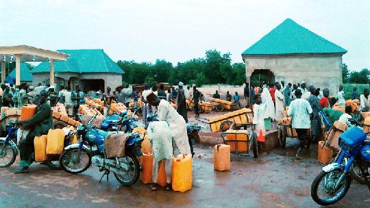 60 Million Nigerians, Over 2 Billion Globally, Lack Safe Drinking Water- UNICEF, WHO