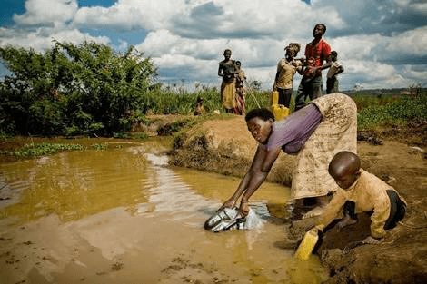 60 Million Nigerians, Over 2 Billion People Globally, Lack Safe Drinking Water- UNICEF, WHO