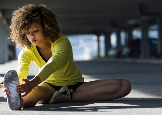 Physical Fitness in Adults Could Lower Chronic Disease Threat- Scientists