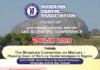 Nigerian Dental Association 52nd Conference Banner