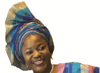 Meet Pharm. (Mrs) Onedo, our Personality for June