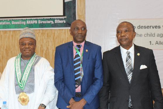 Amibor, Wannang, Ohuabunwa, Others Urge Hospital Pharmacists to Embrace Innovative Disruptions