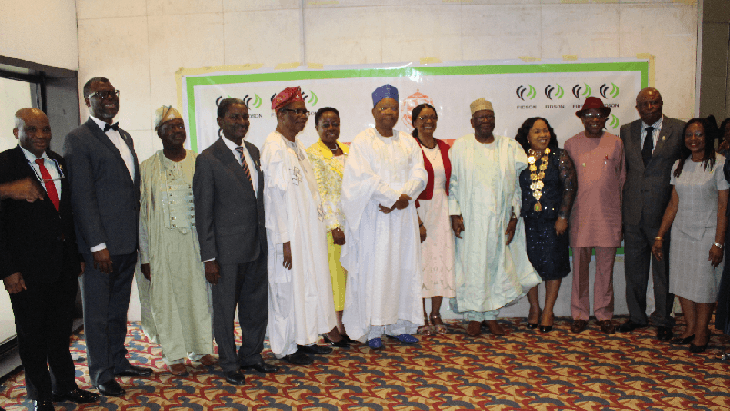Gambari Explains How to Save Nigeria at BOF-PSN First Public Lecture