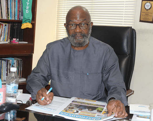 How Pharmanews Survived Tough Times, Ran Uninterruptedly for 40 years – Atueyi