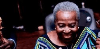 Elizabeth Abimbola Awoliyi – Icon and luminary for women in Medicine