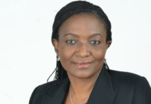 Pharm. (Mrs) Osaretin Jaiyeola is Our August Personality