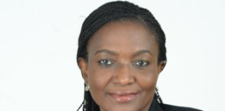 Pharm. (Mrs) Osaretin Jaiyeola is Our August Personality