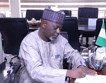 The task before the new NHIS executive secretary