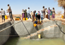 WHO Lists Funding Gaps, Weak Systems as Barriers to Portable Water, Sanitation