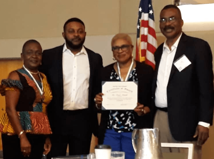 NAPPSA Celebrates Atueyi at 80, Confers Fellowship on Five Members