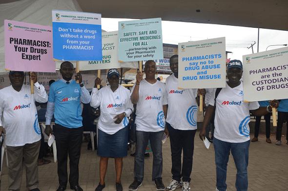 PSN Celebrates World Pharmacists Day, Tasks FG on Safe Medicines for all
