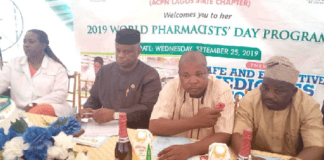 Weak Legislation, Hindering Safe Medicine – Lagos ACPN