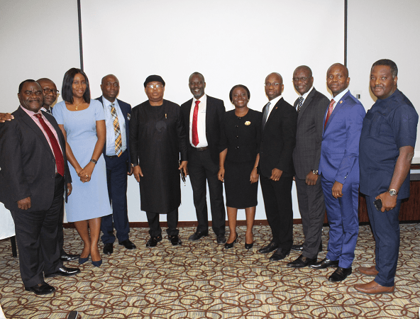 NAIP Gets Anambra State Government Support for the Establishment of Pharmaceutical Park