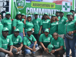 World Pharmacists Day 2019: ACPN, Oriade Zone Takes Campaign to Trade Fair Market