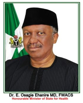 COVID-19: Govt and Citizens must Renew Pact - Ehanire