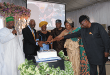 Mass Turnout at Pharmanews' 40th Anniversary, 80th Birthday of Atueyi