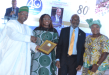 Pharmanews Awards 50 Pharmaceutical Companies, 6 Staff Members (PHOTOS)