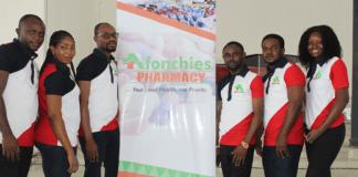 Afonchies Pharma takes drug abuse campaign to Ajah community
