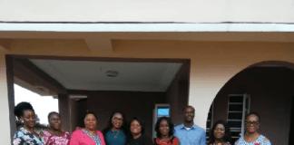 AHAPN-Anambra Gets New Executives
