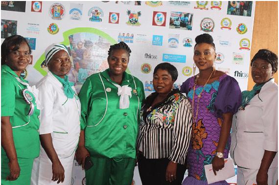 Sanwo-Olu Urges Nurses to Embrace eHealth in Achieving SDGs