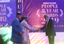 Atueyi, Obiano, Dabiri-Erewa, 12 Others Win Business Hallmark 'People of the Year' Awards