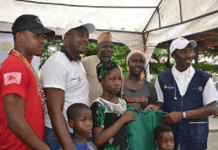 Gbagada Rotary Organises Health Awareness Campaign, Free Medical Screening