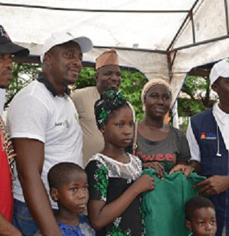 Gbagada Rotary Organises Health Awareness Campaign, Free Medical Screening
