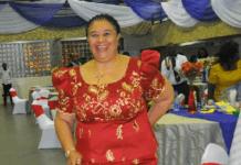 Dr (Mrs) Ajoritsedere Josephine Awosika,