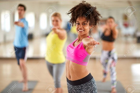 Study Links Physical Fitness to Prevention of Depression and Anxiety