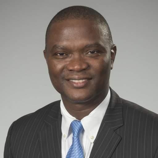 Professor Olawale Sulaiman