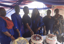 Lagos ALPs Tasks Members on Work, Family Life Balance