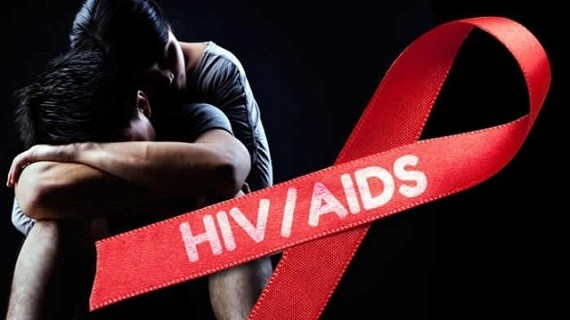 HIV: Overcoming the Enemy from the Start