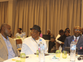LASUTH CMD Lists Impacts of Negative Workplace on Employees