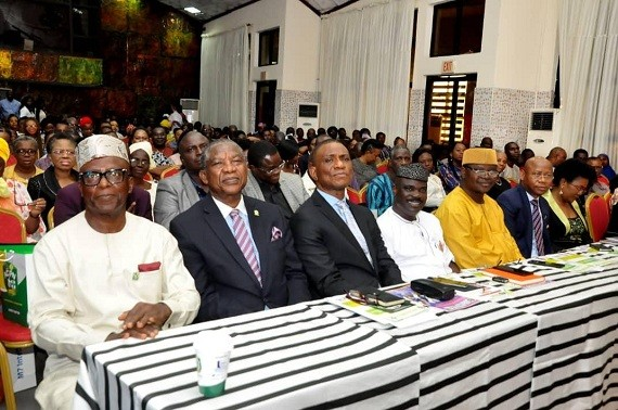 New Height Pharma Unveils Omron M7 Intelli IT, Others in Lagos ACPN